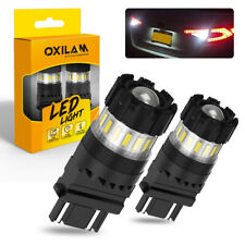 New Listing3157 Led Back Up Reverse Lights Bulbs White For Chevy Silverado 1500 1999 2013