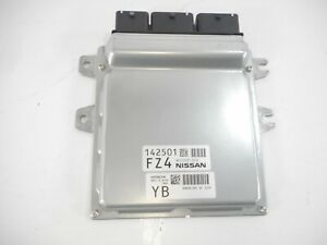 14 15 Infiniti Q60 3.7L Engine Motor Control Module ECU ECM OEM G37 QX50 QX70