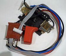 Schalter Bosch GBH  36 VF-Li 1617000889 Orginal