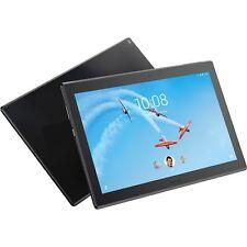 "Lenovo Tab 4 10 HD, Tablet-PC, schwarz, 25,5 cm (10,1""), 16 GB, 7.1.1 (Nougat)"