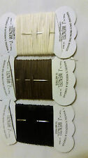 Waxed cotton thread.  Genuine Wenzel's waxed thread. 100% cotton.