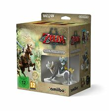 The Legend of Zelda Twilight Princess HD: Limited Edition (Nintendo Wii U, 2016)