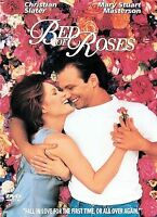Bed of Roses (DVD, 1999, Full Frame  Anamorphic Widescreen)
