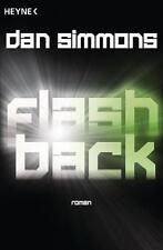 Flashback von Dan Simmons (2011, Taschenbuch)