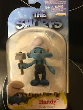 The Smurfs Movie Gram 'Ems-HANDY-New in Packaging