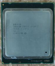 Intel Core i7-3820 - Quad Core 3.60GHz, 10MB, 130W, LGA2011 Processor CPU SR0LD