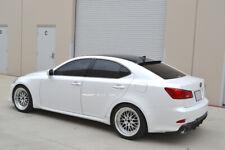 Lexus IS250/IS350 (06-12) Rear Window Visor / Roof Spoiler
