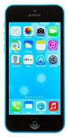 Apple iPhone 5c - 16 Go - Bleu - Etat Correct - Reconditionné en France