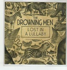 (ER972) The Drowning Men, Lost In A Lullaby - 2012 DJ CD