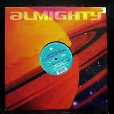 "Deja Vu Feat. Tasmin - I Don't Want To Miss A Thing 12"" Mint- UK House Vinyl"