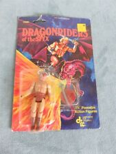 Dragonriders of the Styx RAGNAR Warrior Fantasy Action Figure DFC 1980s Toy