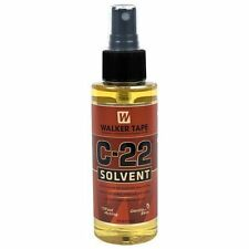 C22 Solvent Spray Walker for Lace Wigs & Toupees 4oz