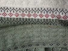 STARLINE@Martha's Vineyard KNITS,US WoolTurtleNeckSweaterSize1(XS)