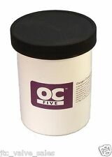 Pipe OC5 Joint Thread Sealant Oxygen Safe 16 OUNCE JAR PTFE PASTE - 10,000 PSIG