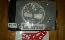 FW 16 Supreme Timberland Sweatshirt - Size:Large with Receipt DS