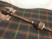 Saab Classic 900 Passenger ABS Front Axel