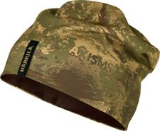 Harkila Lynx Beanie Hat AXIS MSP Camouflage Reversible Hunting Shooting