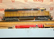 HO ATHEARN BLUE BOX UNION PACIFIC SD45 ROAD # 3600 WEATHERED AND DETAILED