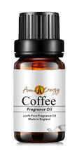 COFFEE Essential Fragrance Oil Natural Pure - 10ml