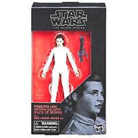 "(InStock) Hasbro Star Wars Black Series Bespin Escape Princess Leia 6"" Exclusive"