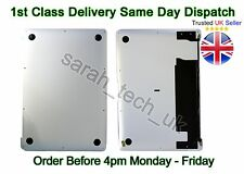 "New Genuine Apple Macbook Air 13"" A1369 A1466 Bottom Base Cover Chassis Housing"