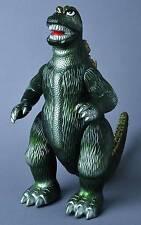 "Medicom Toys Marusan Vinyl Wars Sofubi Toho 1968 Godzilla 10"" Figure"
