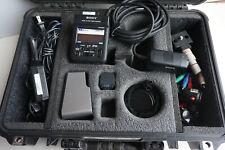 SONY HXR-MC1 HD POV Point of View Video Camera Surveillance Camcorder