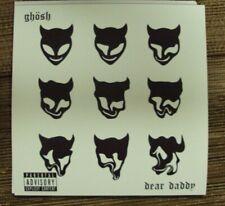 "GHOSH Dear Daddy 7"" NEW hip-hop Ranch Jams"