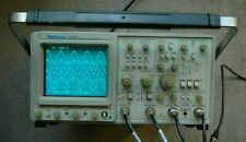 Tektronix 2465 300 Mhz Oscilloscope Refurbished Calibrated