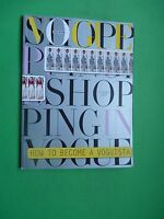 Vogue Shopping Italia Suplemento Febrero 2013 N.750 Summer Inmuebles