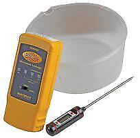 Micro-ondes Détecteur de fuite test micro-ondes-GZ88806