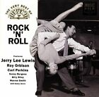 Sun Records-The very Best of Rock 'n' Roll Jerry Lee Lewis, Sonny Burgess.. [CD]