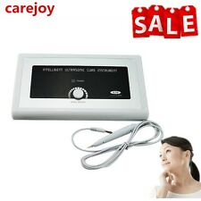 Facial Beauty Machine Ultrasonic Anti-Aging Pigment Freckle Spots Removal Device