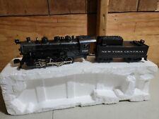 Lionel New York Central 0-8-0 Steam Locomotive & Tender #7795 LN
