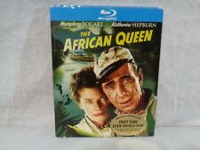 The African Queen (Blu-ray Disc, 2010, Canadian French) - New in Box