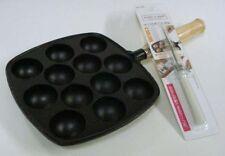 Takoyaki Pan #H5180