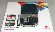 Palm Treo 500v Smartphone Windows Móvil 6 Blutooth Qwerty Teclado Cámara