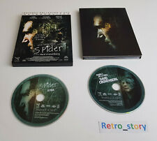 DVD Spider - Édition Collector