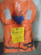 Eurolife Versilia 2 Lifejacket  40-60kg 76-99cm 90N EN395 !!! FREE P&P !!!