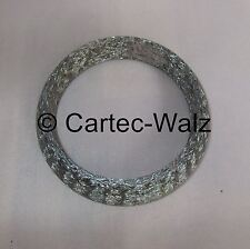 Gasket Exhaust Gasket Exhaust Gasket Gasket 2 3/8x3 1/32x0 3/4in For Toyota