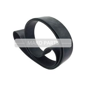 EPDM Belt FIT Ingersoll Rand Air Compressor 89296552