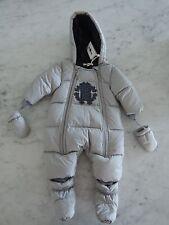 Roberto Cavalli Baby Down Eskimo Snow Suit Size: 3 Months NEW