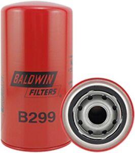 Baldwin B299 1808896C1 Case International Oil Filter Hydro 656,686,966,1066,1586
