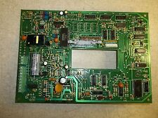Circuit Control Counter  Board 1905 ED780 Revision 10 *FREE SHIPPING*