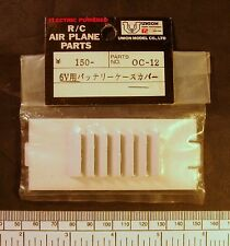 Union R/C airplane - spare part OC-12 - battery compartment cover