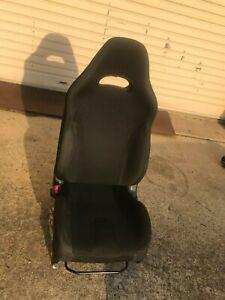 Subaru Impreza GD RS 2004 Genuine Left LHF Front Passenger Seat Chair Material
