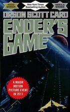 Ender's Game & Speaker for the Dead 2-in-1 [Ender's War} (1986,HC) FREE shipping