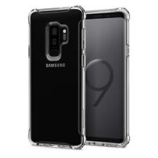 Spigen Galaxy S9 Plus Case Rugged Armor Crystal Clear ✔️OFFICIAL✔️FREE SHIPPING