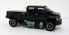 TRANSFORMERS IRONHIDE Hasbro Movie Figure Voyager Premium Series COMPLETE 2008