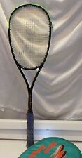 Black Knight XLR-5300 Squash Racquet and Cover